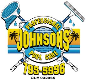 Johnson's Pro Pool Care